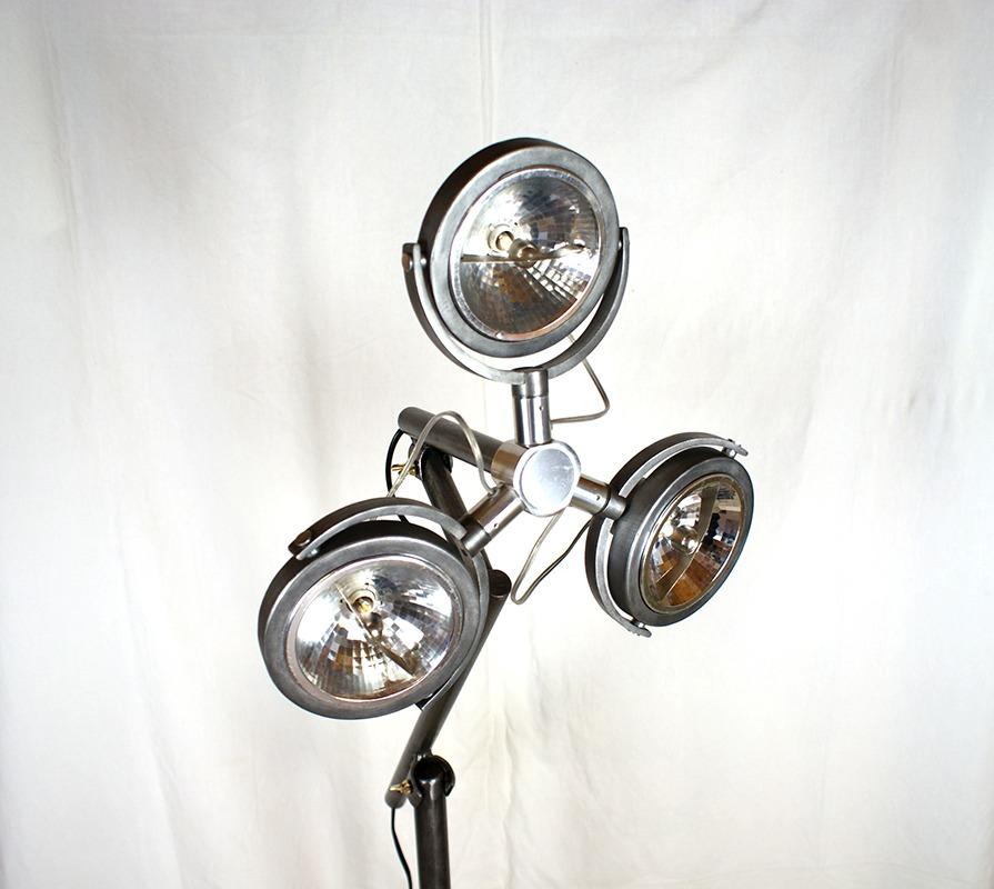 lampe ch 08 retro factory cr ations autour de l 39 univers industriel r tro steampunk. Black Bedroom Furniture Sets. Home Design Ideas
